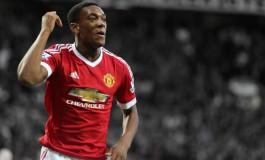 On connait maintenant les détails du transfert d'Anthony Martial à Manchester United
