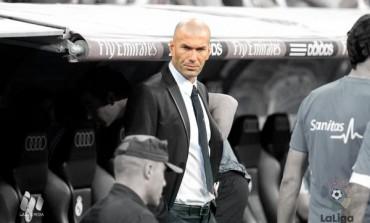 Tour d'Europe du week-end: première réussie pour Zidane, faux pas pour l'Inter et la Viola