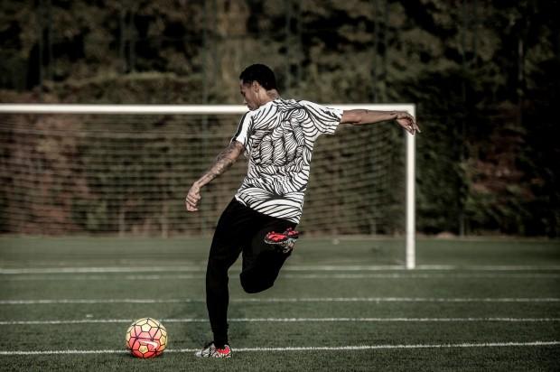 Nike sort une HyperVenom II « Ousadia Alegria » spécialement pour Neymar