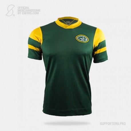 Des maillots de football inspirés des clubs de NFL