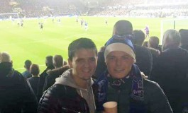 Un supporter de Liverpool a offert une place à un SDF... fan d'Everton