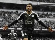Tour d'Europe du week-end: Leicester envoie un message, Dortmund et le Bayern muets