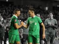 Le rugby a une équipe irlandaise unifiée, pourquoi pas le foot ?