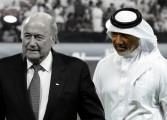 """Nous avons lu """"L'homme qui acheta une Coupe du monde, le complot qatari"""""""