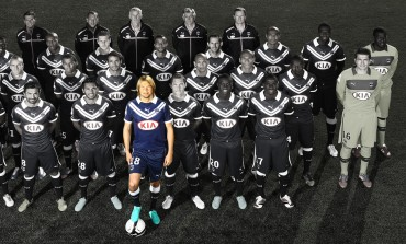 Ces 8 joueurs emblématiques qui auront porté le maillot Kia des Girondins de Bordeaux