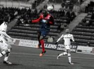 Rencontre avec Arnold Garita, nouvel attaquant de Bristol City