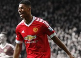 Tour d'Europe du week-end : Rashford nouvelle star, le Real Madrid dit adieu au titre