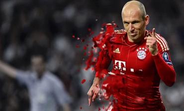 Le baromètre de la Ligue des Champions #8: Messi, Agüero et Robben tutoient les étoiles