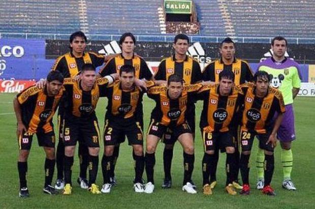Pablo Aurrecochea, le gardien fan de super-héros