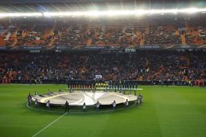 On a assisté au duel 100% espagnol Valence / Athletic Bilbao en Europa League
