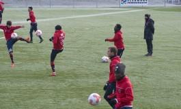 Clermont unit le football et le rugby dans la formation