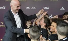 Le projet que le nouveau président de la FIFA voudrait imposer