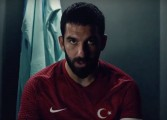 Campagne Nike Football pour la Turquie avec Arda Turan