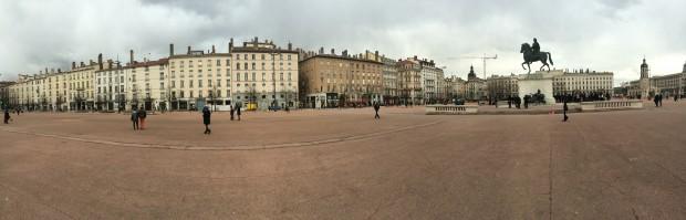 City Guide Abritel : Lyon, la capitale des Gaules... et de l'Euro ?