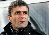 """Bernard Blaquart (Nîmes Olympique) : """"Ce public avait besoin d'une revanche"""""""