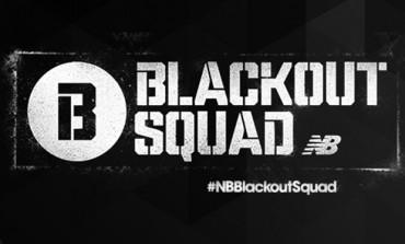 New Balance lance son opération #NBBlackoutSquad en France
