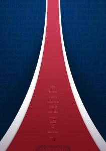"""Série de posters """"Legendary XI"""" pour Footballinclusive"""