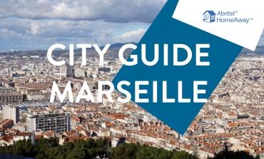 City Guide Abritel : Marseille, la ville où le football est roi