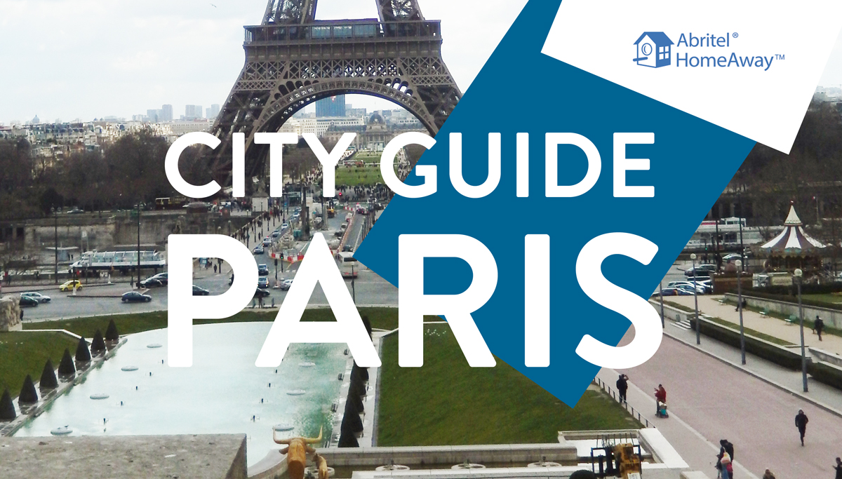 city guide abritel paris une richesse culturelle in gal e. Black Bedroom Furniture Sets. Home Design Ideas