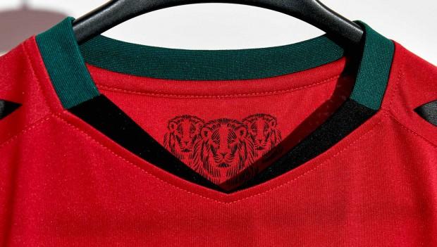 Hummel lance une campagne pour le maillot-hijab de l'Afghanistan