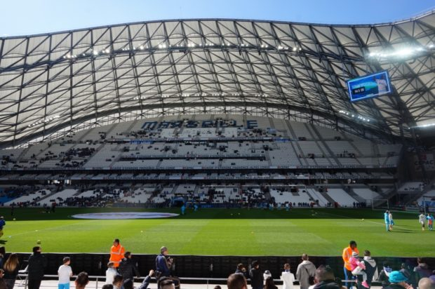 City Guide Abritel : Marseille, la ville où le football est roi