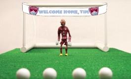 Tim Howard annonce son retour en MLS avec une vidéo d'animation