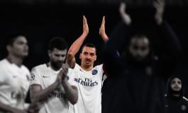 Le baromètre de la Ligue des Champions #9: Ibrahimovic et Ronaldo décisifs