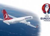 Turkish Airlines continue d'utiliser le football comme stratégie de développement