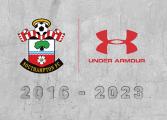 Under Armour s'offre Southampton pour 7 ans
