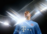 Comparaison entre le Neuer de Schalke et le Neuer du Bayern Munich