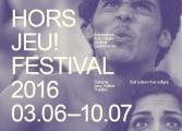 Le festival Hors Jeu! va animer Bordeaux pour l'Euro 2016