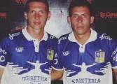En Argentine, un maillot de foot pour se souvenir