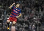 Tour d'Europe : Ronaldo fait trembler Madrid, Suarez puissance 8
