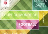 L'étape régionale de la Coupe du Monde des sans-abris demain à Lille