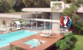 Abritel fait gagner des places et des séjours pour l'Euro 2016