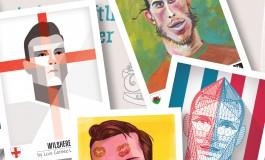 Tschutti Heftli, l'autre album de vignettes foot & arty à collectionner