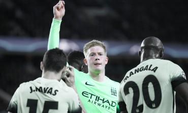 Le baromètre de la Ligue des Champions#11: le suspense reste entier