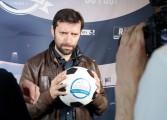 On a parlé porno avec Julien Cazarre (et un peu de foot)