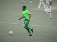 Gagnez le maillot porté par Landry N'Guemo