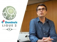 Domino's Pizza officialise le sponsoring de la Ligue 2 2016-2020