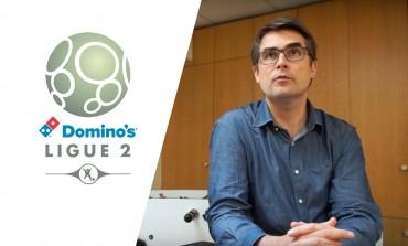 Domino's Pizza officialise le sponsoring de la Ligue 2 2016-2020