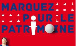 """Opération baby-foot """"Marquez pour le patrimoine"""""""