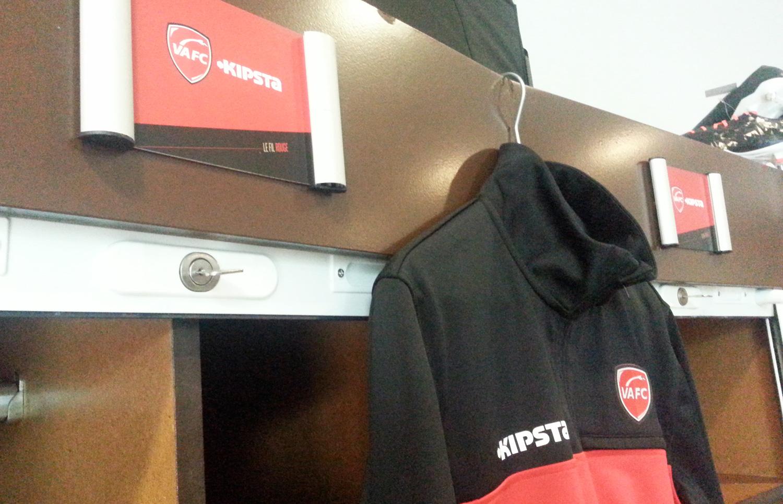 Kipsta et le Valenciennes FC proposeront le maillot le moins cher du marché