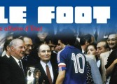 "Expo ""Le foot, une affaire d'État"" aux Archives Nationales (93)"