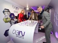 beIN Sports dévoile son dispositif pour l'Euro 2016 lors d'une soirée de gala