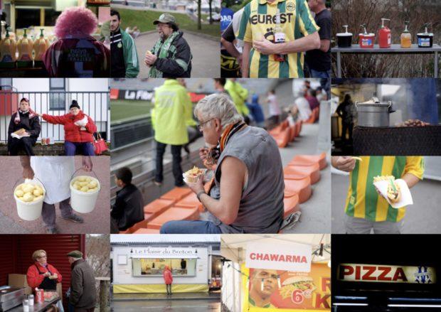 Bled Buvettes, l'événement le plus cool de l'Euro à Paris
