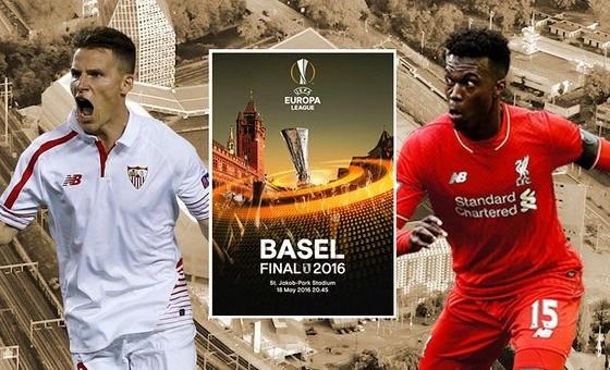 Europa League : le vainqueur, c'est New Balance