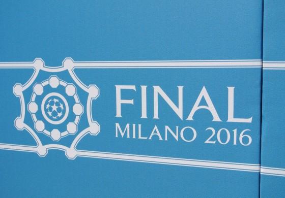 On a assisté à la finale UCL à Milan avec Nissan