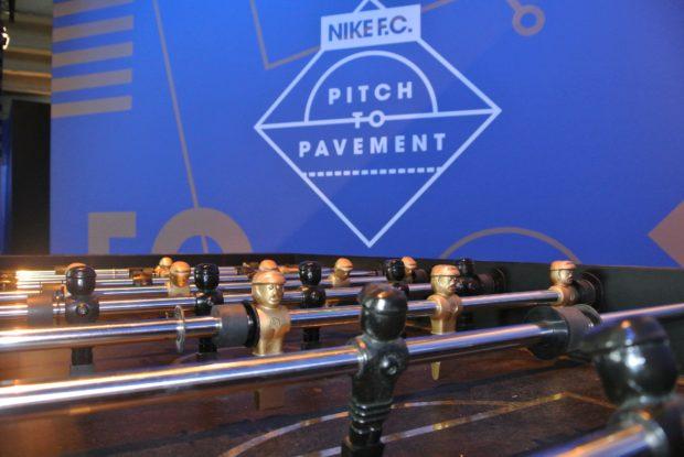 """Nous étions au """"Palais of Speed"""" de Nike qui ouvre demain à Paris"""