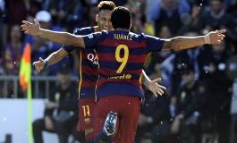 Bilan Liga2015/16 : le Barça se contente de l'Espagne